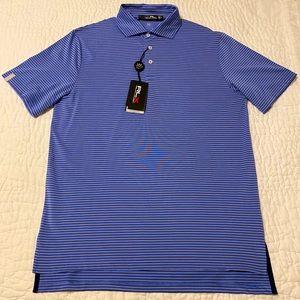 RLX Ralph Lauren Golf Polo szM NWT $89!
